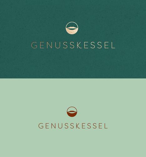 Handel für Wein und Feinkost sucht Logo-Design