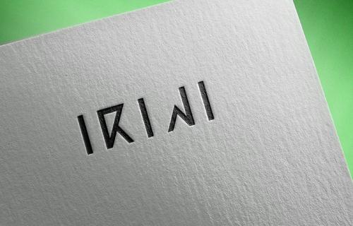 Ausdrucksstarkes Logo-Design für hochwertige Shirt Kollektion