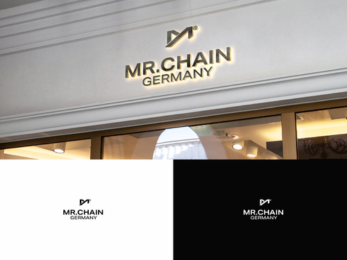 LIFESTYLE MARKE MR.CHAIN® Redesign