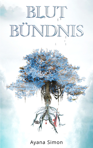Cover-Design für Fantasy-Jugendroman