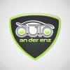 Logo for a car dealer