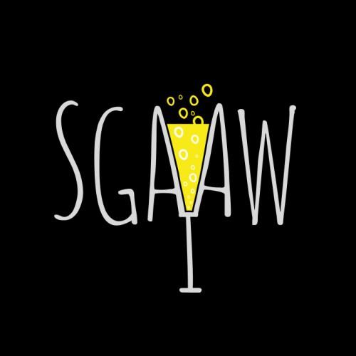 Alkoholfreier Wein sucht freches, hippes Logo