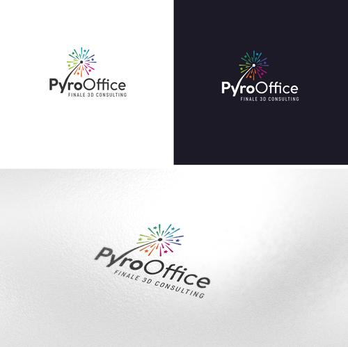 Logo-Design für Consulting Leistungen