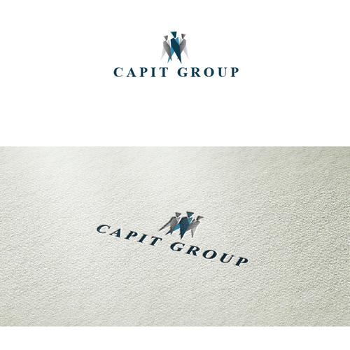 Logo-Design für Headhunter