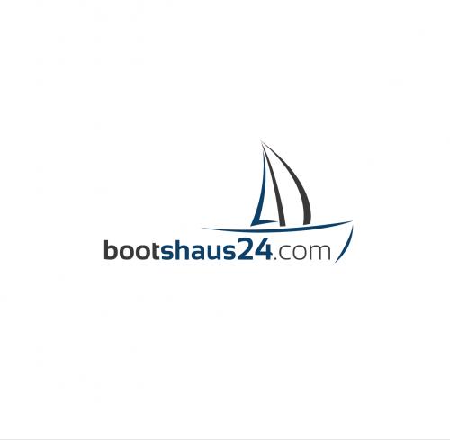 Logo-Design für Online-Handel mit Yacht- und Bootszubehör