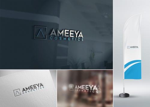 Logo-Design für Beauty-Firma im B2B Bereich / Onlineshop