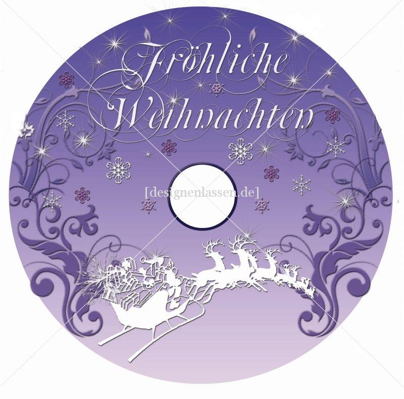 CD-Cover gestalten