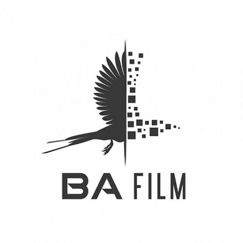 Logo & Visitenkarte für Hochzeits-Videographer