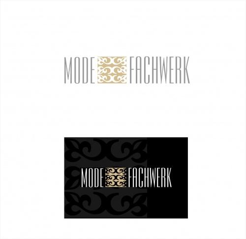 Logo fr Damenbekleidungsgeschft