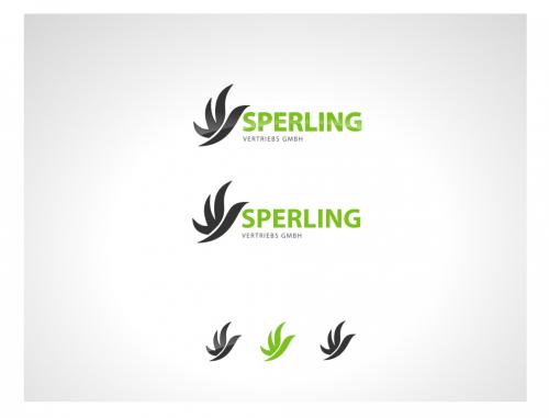 Logo Sperling Vertriebs GmbH