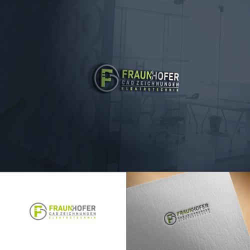 Logo-Design für Technische Zeichnungen