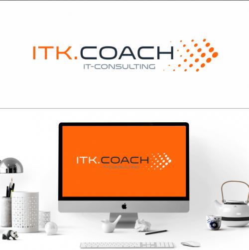 Logo-Design für IT-Dienstleister