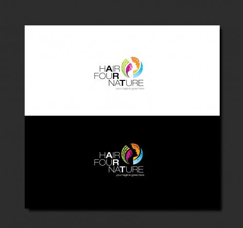 Logo-Design für Friseur/ Beauty