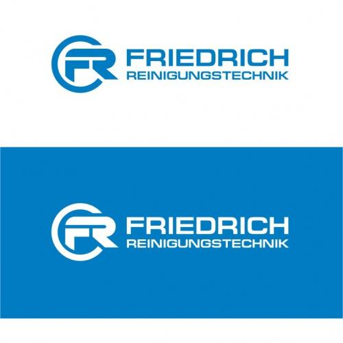 Logo-Design für Handel mit Reinigungs- und Kommunalgeräten