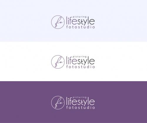 Neues Logo für Fotostudio