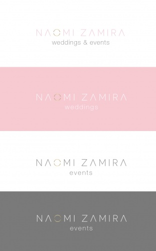 Logo-Design für NAOMI ZAMIRA