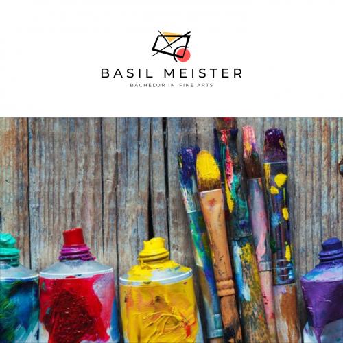 Basil Meister sucht Logo-Design