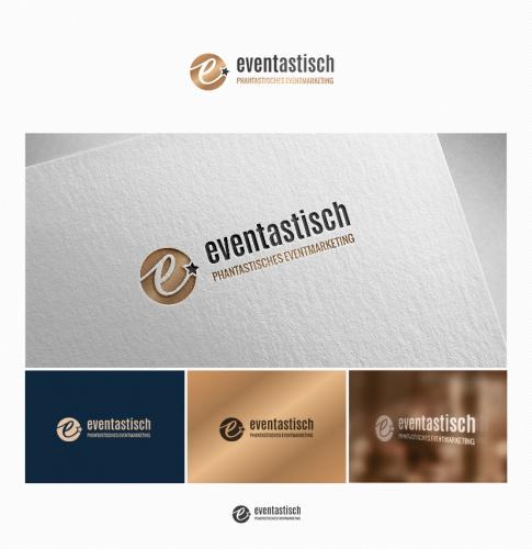 Logo-Design für Eventveranstalter