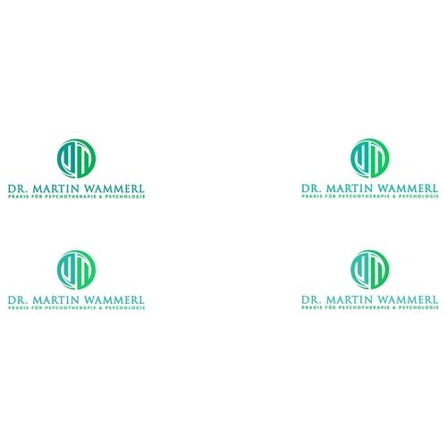 Corporate Design für psychotherapeutische Praxis