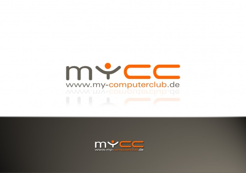 ComputerClub braucht Logo