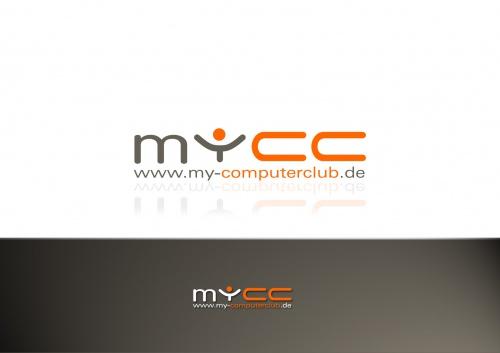 Computer club heeft Logo