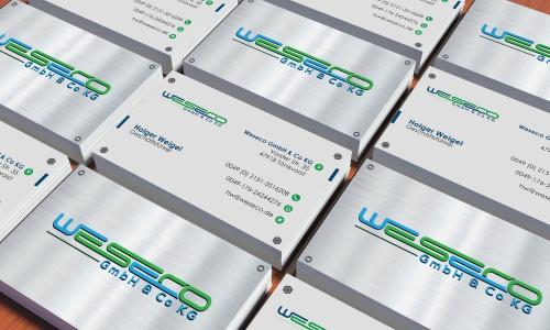 Corporate Design für Sonderlösungen für Industrie und Handel