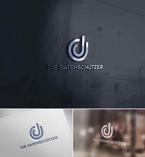Logo-Design für externen Datenschutzbeauftragten