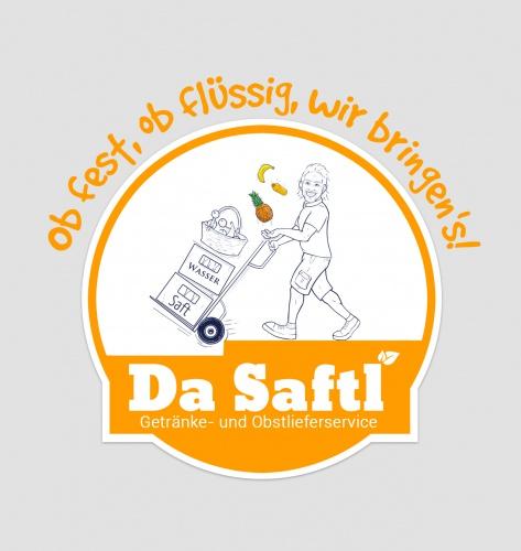 Logo-Design für Getränke- und Obstlieferservice » Logo & business ...