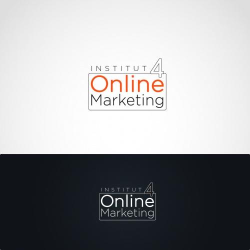Firma für Onlinemarketing sucht Logo