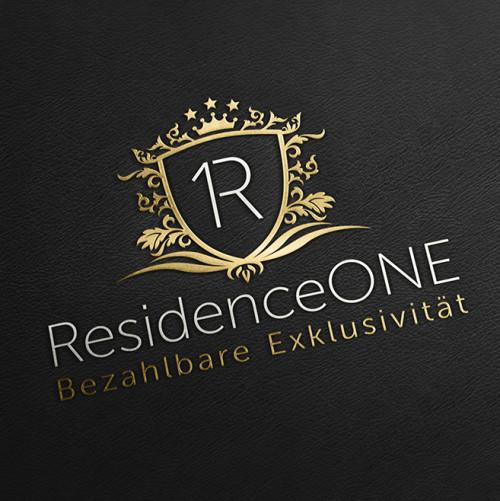 Logo-Design für Umgestaltung von Wohnungen
