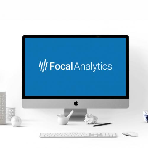 Logo-Design für Digitales Marketing & Online-Software