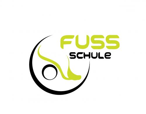 Logo für Fußgymnastik