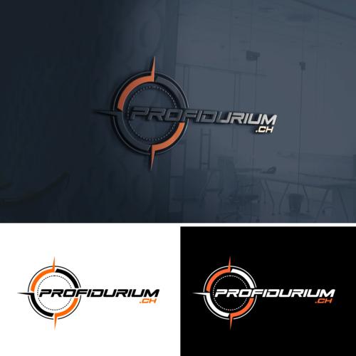 Schlichtes & branchenbezogenes Logo-Design für Offrad-Umbauten
