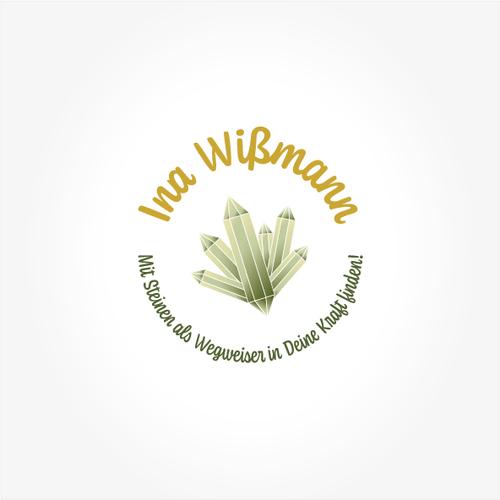 Logo-Design für Seminare für Persönlichkeitsentwicklung