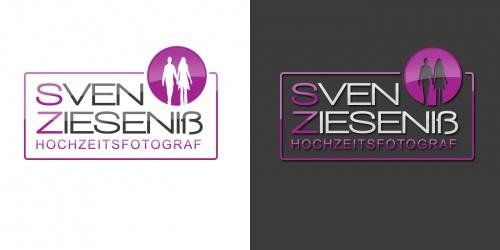 ReDesign Firmen Logo Hochzeitsfotograf