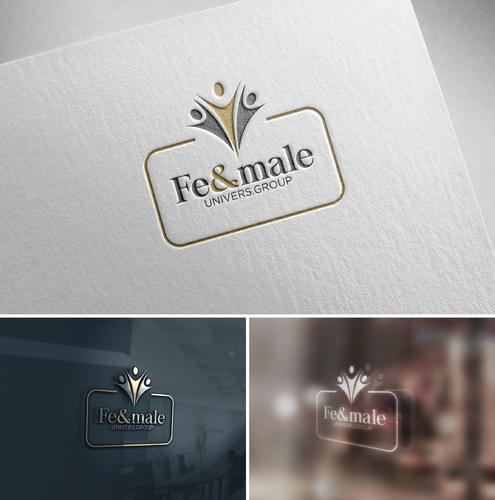 Coachings für Frauen sucht Logo-Design