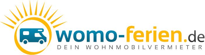 Wohnmobilvermietung sucht Logo