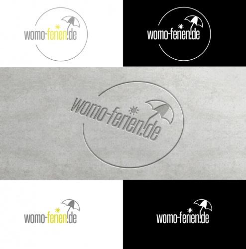 Mobilehome-verhuur zoekt logo
