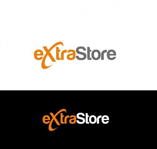 Logo-Design für Onlineshop