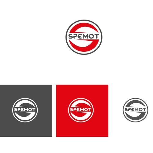 Logo-Design für Elektrogeräte-Hersteller