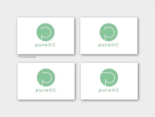 Logo-Design PureME