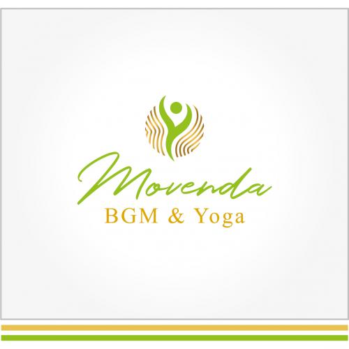 Logo-Design für Physiotherapeutin
