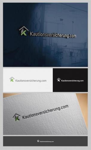 Logo-Design für kautionsversicherung.com