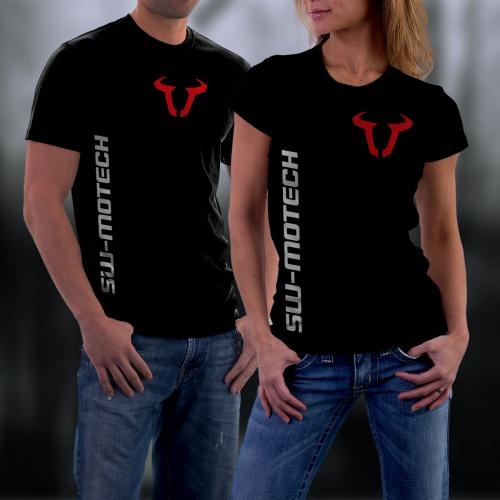 Motorrad-Zubehör-Hersteller sucht T-Shirt Design
