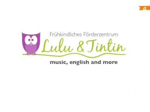 Logo Erstellung für frühkindliches Förderzentrum