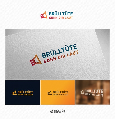 Logo-Design für Online-Verkauf