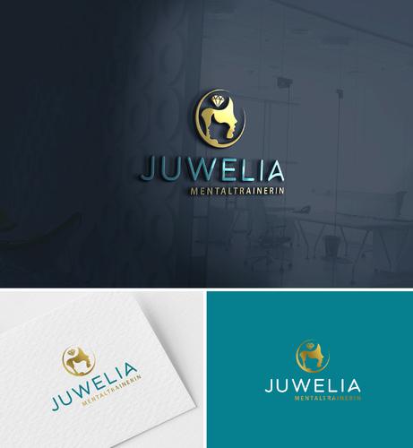 Logo-Design für Mentaltrainerin/-coach