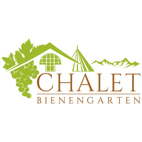 Logo-Design für moderne Premium-Ferienwohnung