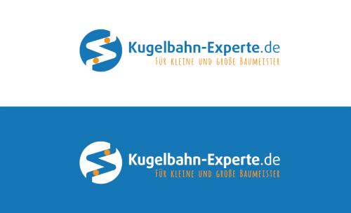Logo-Design für Kugelbahn-Experte.de