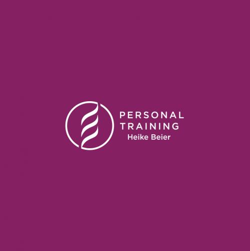 Logo-Design für Personal Training